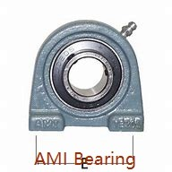AMI UEFBL207W  Flange Block Bearings