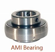 AMI BTM206-19NP  Mounted Units & Inserts