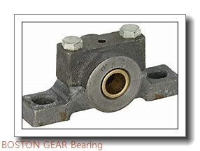BOSTON GEAR MCB1644 1 X 2-3/4 X 22  Plain Bearings