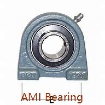AMI MUCFT201-8NP  Flange Block Bearings