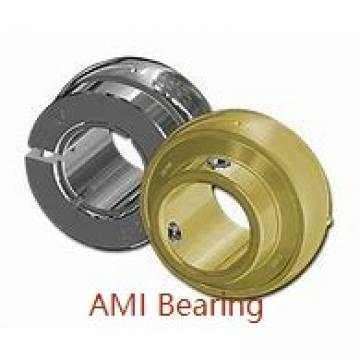 AMI UFL002  Flange Block Bearings