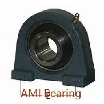 AMI MUCHPL207-21B  Hanger Unit Bearings