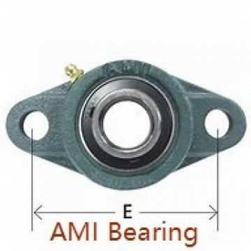 AMI UGCJTZ206-18  Flange Block Bearings