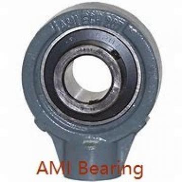 AMI MUCFPL207-22W  Flange Block Bearings