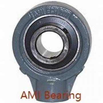 AMI UEFCS207-20  Flange Block Bearings