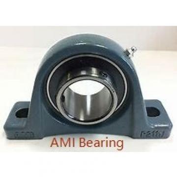 AMI MUCHPL206-20RFB  Hanger Unit Bearings