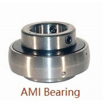 AMI UGCJTZ206-20  Flange Block Bearings
