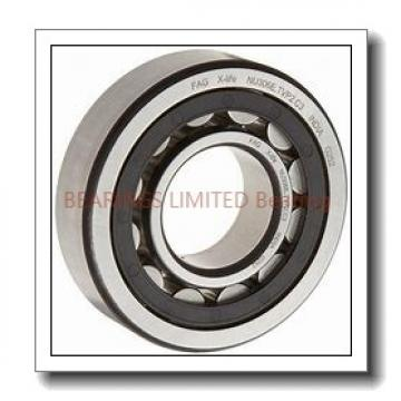 BEARINGS LIMITED 15123/15250X Bearings