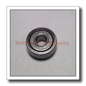 BEARINGS LIMITED 203 KRR3 Bearings