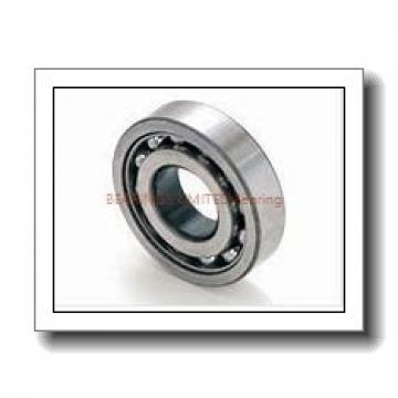 BEARINGS LIMITED 51109 Bearings
