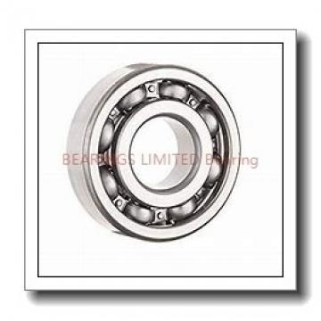 BEARINGS LIMITED 15101/15245 Bearings