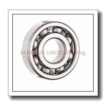 BEARINGS LIMITED 6217 ZZ/C3 PRX Bearings