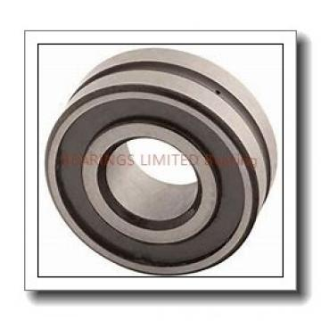 BEARINGS LIMITED W207PP  Ball Bearings