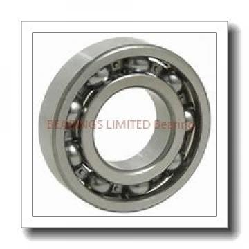 BEARINGS LIMITED 11590 Bearings