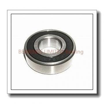 BEARINGS LIMITED 6003 ZZ NR C3  Ball Bearings