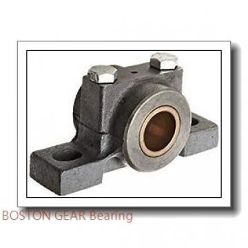 BOSTON GEAR MCB4064  Plain Bearings