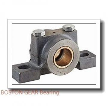 BOSTON GEAR MCB80120  Plain Bearings