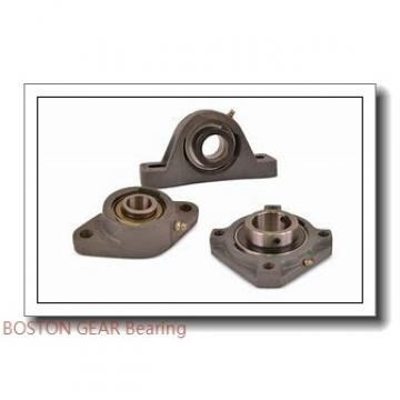 BOSTON GEAR MCB2236  Plain Bearings