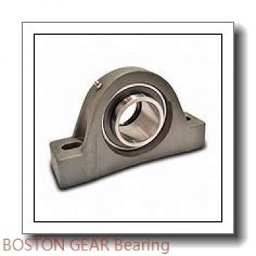 BOSTON GEAR 7508-DLG  Single Row Ball Bearings
