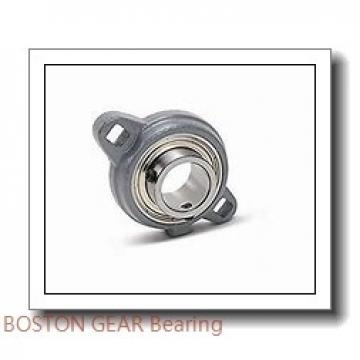 BOSTON GEAR 5491  Single Row Ball Bearings