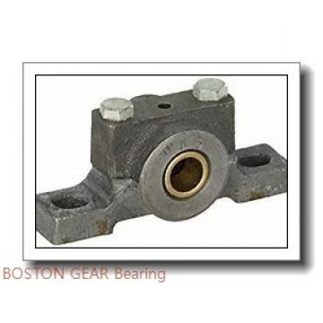 BOSTON GEAR MCB6080  Plain Bearings