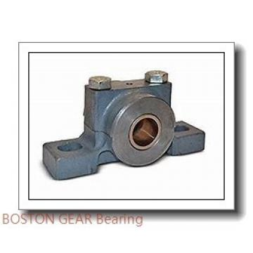 BOSTON GEAR 7620-DL  Single Row Ball Bearings