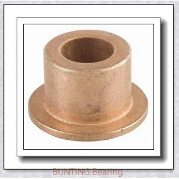 BUNTING BEARINGS FFB081005 Bearings