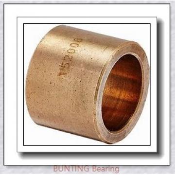 BUNTING BEARINGS FF120203 Bearings