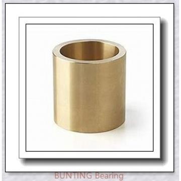 BUNTING BEARINGS BBEF162212 Bearings