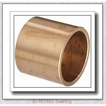 BUNTING BEARINGS BJ5S162006  Plain Bearings