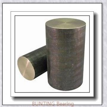 BUNTING BEARINGS TT210101 Bearings
