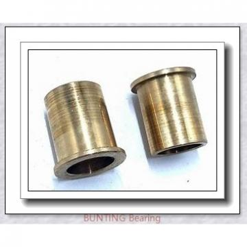BUNTING BEARINGS BJ5S121606 Bearings