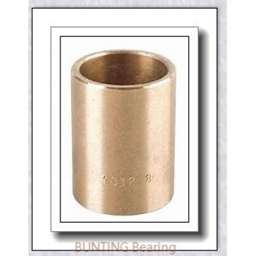 BUNTING BEARINGS BJ7F040604  Plain Bearings